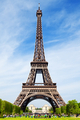The Eiffel Tower Paris - PhotoDune Item for Sale