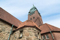 Masthuggskyrkan church at Goteborg in Sweden - PhotoDune Item for Sale