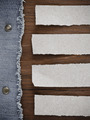 blue jean on wood texture - PhotoDune Item for Sale