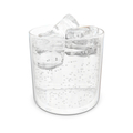 Sparkling water with ice - PhotoDune Item for Sale