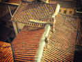 Old tile roofs - PhotoDune Item for Sale