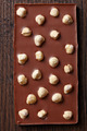 chocolate with hazelnuts - PhotoDune Item for Sale