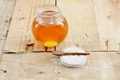 Natural honey - PhotoDune Item for Sale