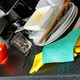 Dirty dishes in a kitchen - PhotoDune Item for Sale