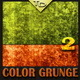 Color Grunge Pack 2 - GraphicRiver Item for Sale