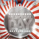 Flyer Memorial Day Party PSD - GraphicRiver Item for Sale
