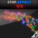 Star Effect V3 - ActiveDen Item for Sale