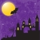 Halloween Castle - GraphicRiver Item for Sale