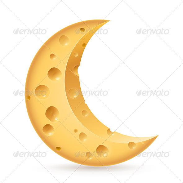 GraphicRiver Cheese 4676455