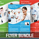 Multipurpose Flyer Bundle vol.2 - GraphicRiver Item for Sale