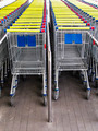 Shopping carts 2 - PhotoDune Item for Sale