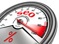 seo meter hundred per cent - PhotoDune Item for Sale