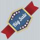 Retro Sale Badges Set - GraphicRiver Item for Sale