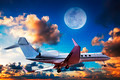 Luxurious private jet - PhotoDune Item for Sale
