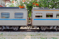 Train at Huahin Station, Thailand - PhotoDune Item for Sale
