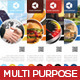 Multi Purpose Flyer - GraphicRiver Item for Sale