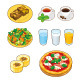 Foods & Drinks - GraphicRiver Item for Sale