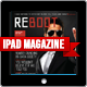Reboot iPad Magazine - GraphicRiver Item for Sale