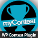 myContest - Contest Plugin for Wordpress - WorldWideScripts.net Element til salgs
