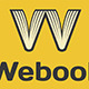 Webook Logo - GraphicRiver Item for Sale