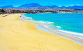 Playa Esmeralda in Fuerteventura, Canary Islands, Spain - PhotoDune Item for Sale