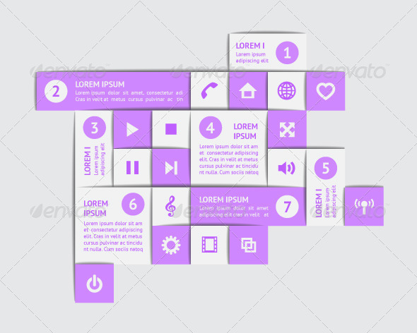 GraphicRiver Design Elements and Templates 4687695