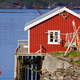 Picturesque fishing hut - PhotoDune Item for Sale