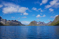 Scenic fjord in Norway - PhotoDune Item for Sale