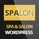 Spalon - Responsive WordPress Theme - ThemeForest Item for Sale
