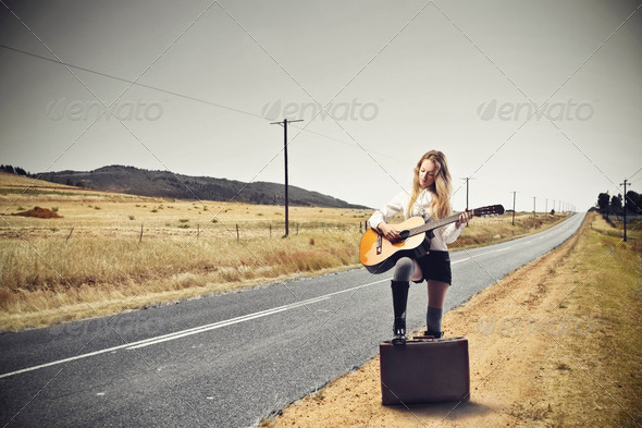 music - Stock Photo - Images