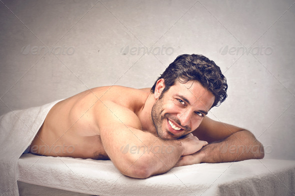 wellness - Stock Photo - Images