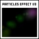 Particles on Mouse Move V3 - ActiveDen Item for Sale