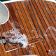 Washing The Deck - PhotoDune Item for Sale
