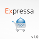 Expressa - Responsive Drupal Commerce Theme