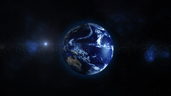 Our Beautiful Planet Earth  Motion Graphics  VideoHive