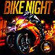Motorcycle Event Flyer - GraphicRiver Item for Sale