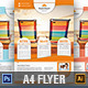 Travel Flyer Vol.1 - GraphicRiver Item for Sale