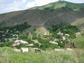 Village Between Mountains - PhotoDune Item for Sale