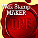 Wax Stamp Maker - GraphicRiver Item for Sale