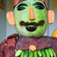 Vegetable Man - PhotoDune Item for Sale