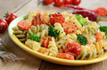 Pasta fusilli salad - PhotoDune Item for Sale