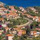 Mediterranean style houses by the sea - PhotoDune Item for Sale