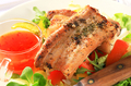 Spicy pork belly slices - PhotoDune Item for Sale