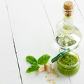 Pesto sauce - PhotoDune Item for Sale