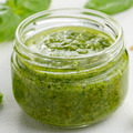 Pesto sauce jar - PhotoDune Item for Sale