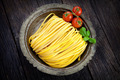 Fresh pasta - PhotoDune Item for Sale