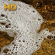 Bubbles Swirling In Rock Pool - VideoHive Item for Sale
