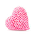 Crochet lovely heart - PhotoDune Item for Sale