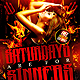 Saturdays are For Sin Flyer Template - GraphicRiver Item for Sale