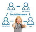 Social network - PhotoDune Item for Sale